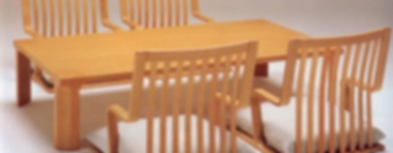 TANIGAWA STUDIO 家具デザイン의