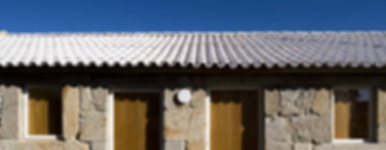 Huizen door BICA Arquitectos, Minimalistisch