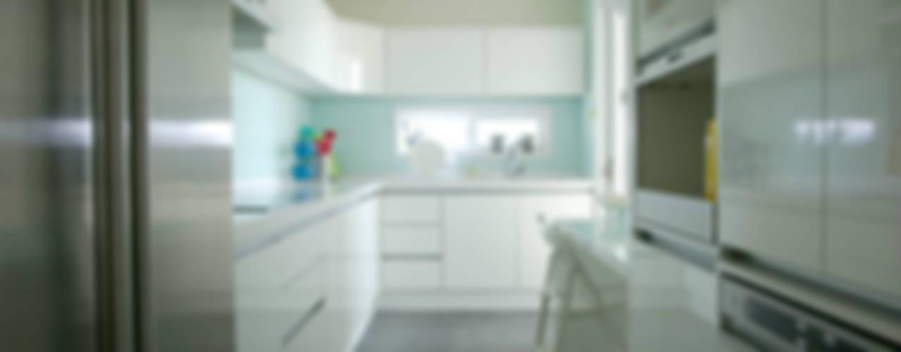 Dapur Modern Oleh 인테르노 마고(Interno Mago) Modern