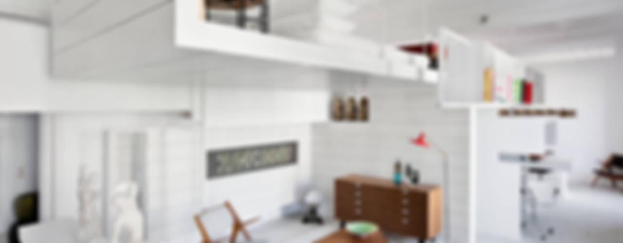 Centros de exposiciones de estilo minimalista de Ruiz Velázquez Minimalista