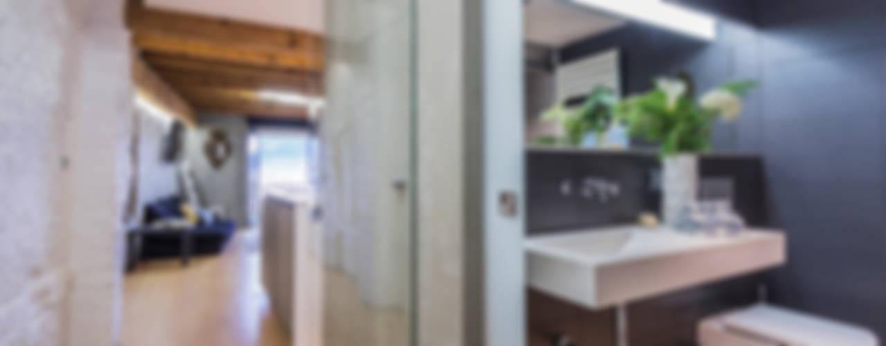 by jaione elizalde estilismo inmobiliario - home staging Modern