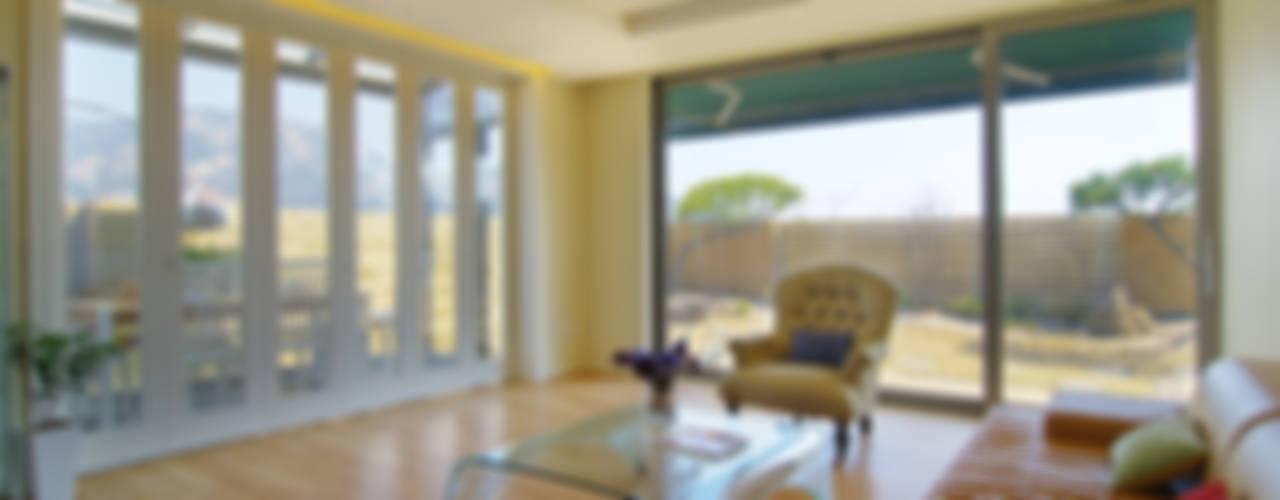 Terrasse von Design A3, Modern