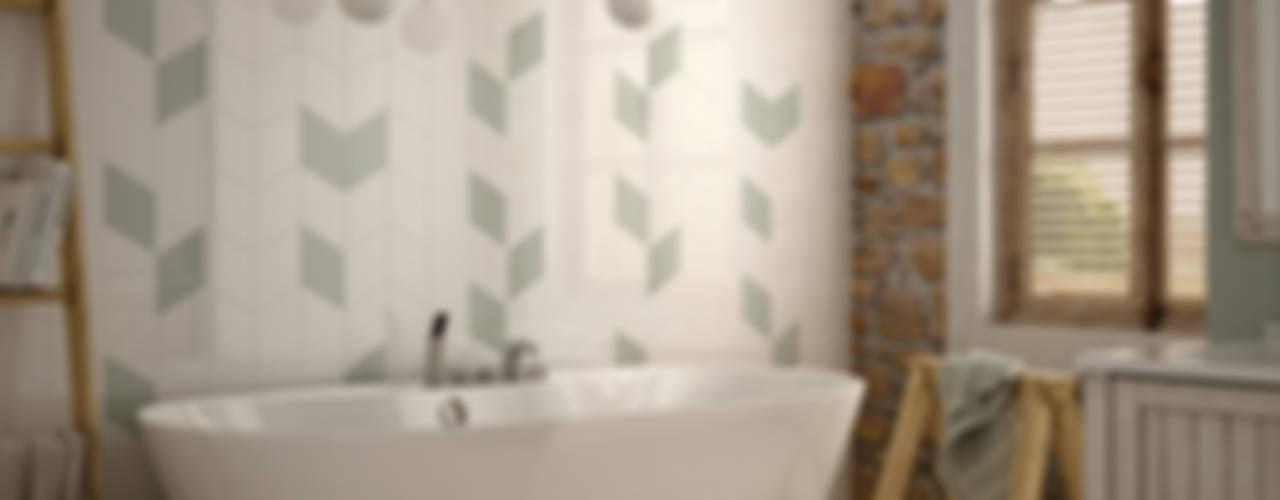 15 Ideen für dein neues Badezimmer, die kein Vermögen kosten