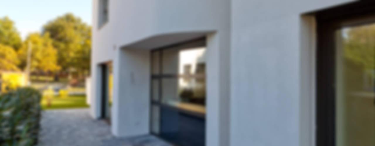 Atelier Fürtner-Tonn:  tarz Evler