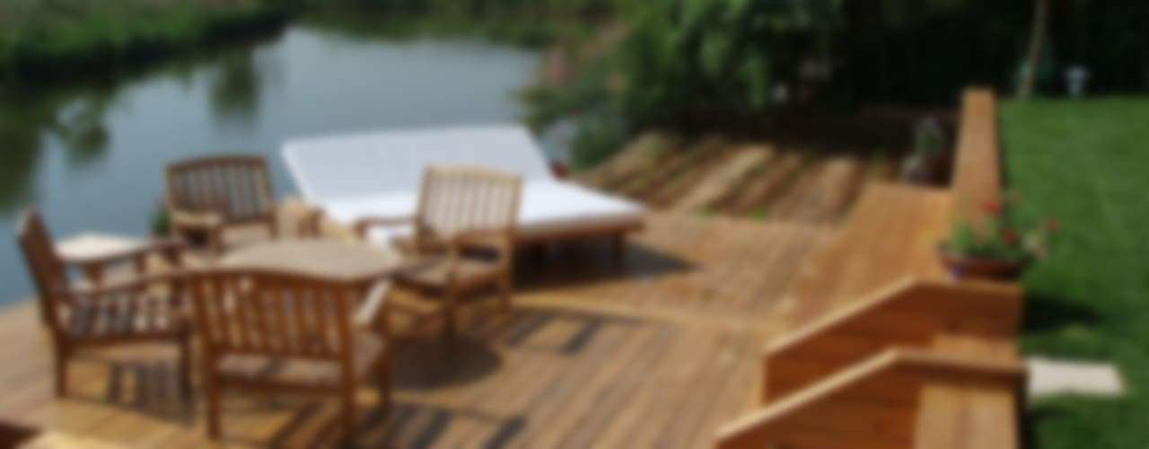 L.Ş Evi Kemerburgaz Modern Balkon, Veranda & Teras STİLART MOBİLYA DEKORASYON İMALAT.İNŞAAT TAAH. SAN.VE TİC.LTD.ŞTİ. Modern