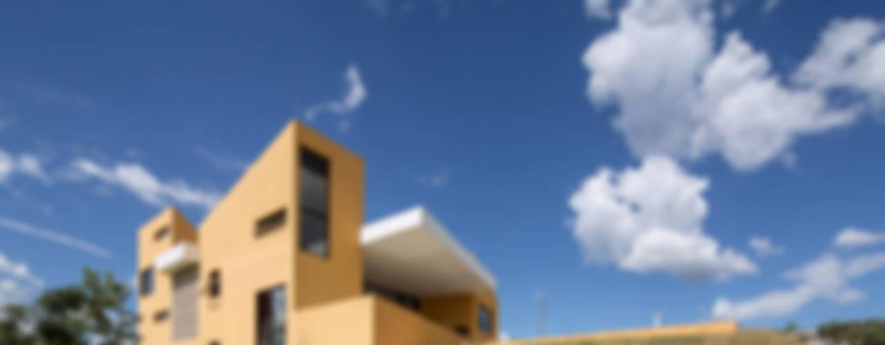 Casas modernas de Joana França Moderno