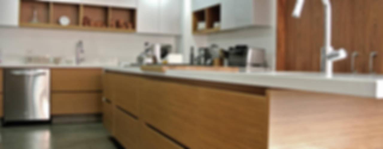 مطبخ تنفيذ KDF Arquitectura