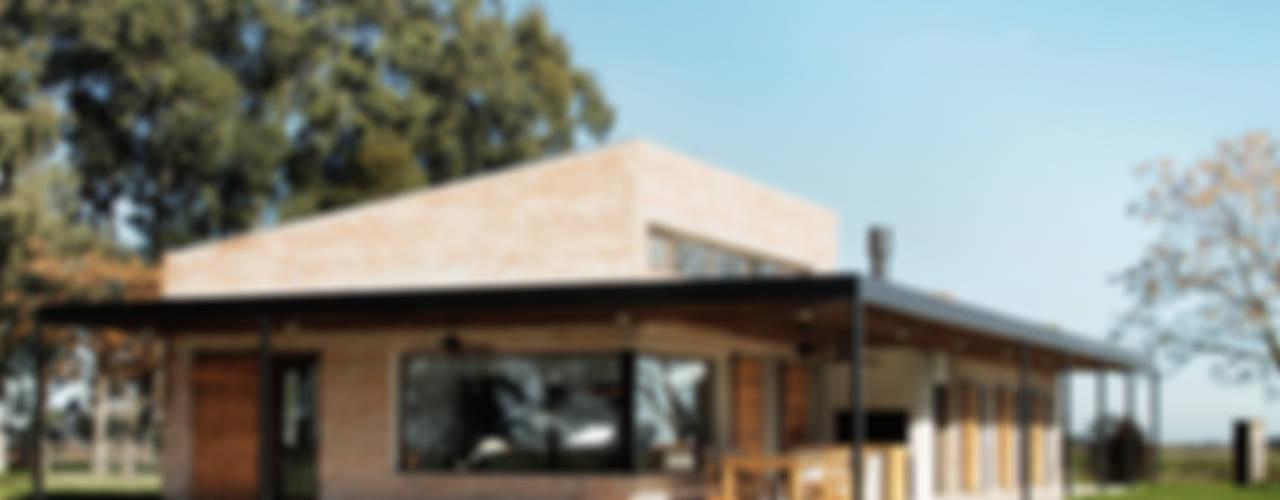 Kırsal Evler BAM! arquitectura Kırsal/Country