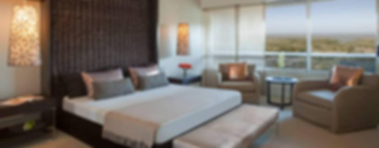 Zencity Phòng ngủ phong cách hiện đại bởi victorialosada Hiện đại