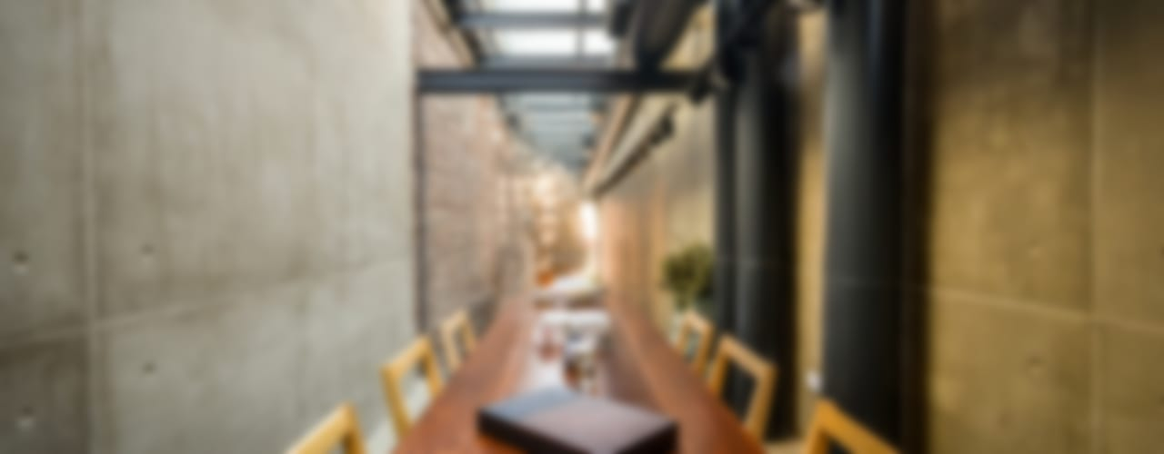 CAPÓ estudio 餐廳