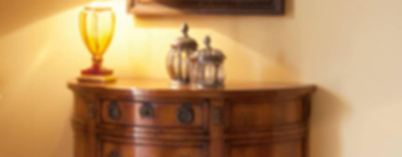 Salon classique par ADI ARREDAMENTI Classique