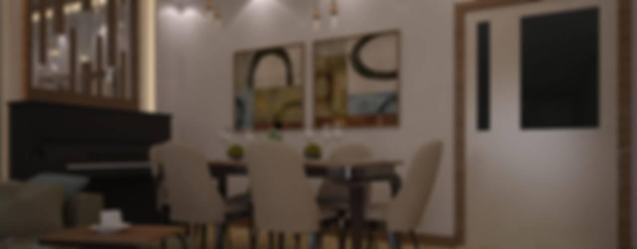 RUBA Tasarım – Y.Î.S. evi: modern tarz , Modern