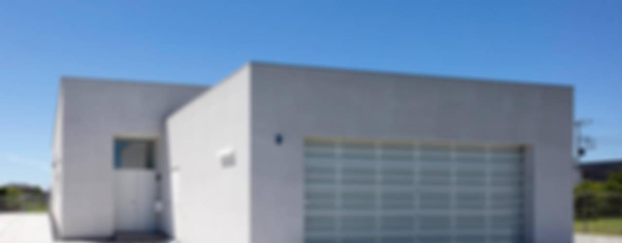banhaus モダンな 家 の ジャムズ モダン