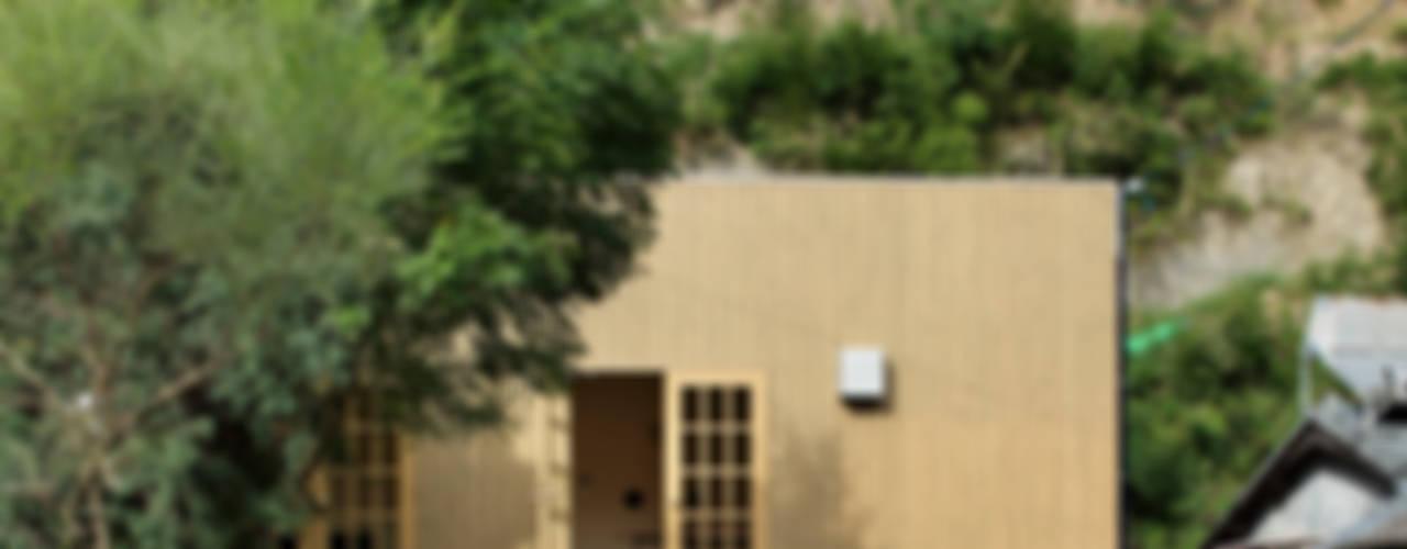 株式会社CAPD의  주택