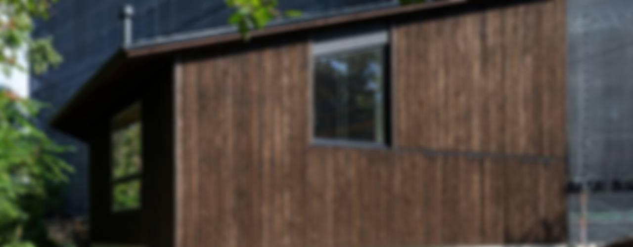 平岸の家: キタウラ設計室が手掛けた家です。