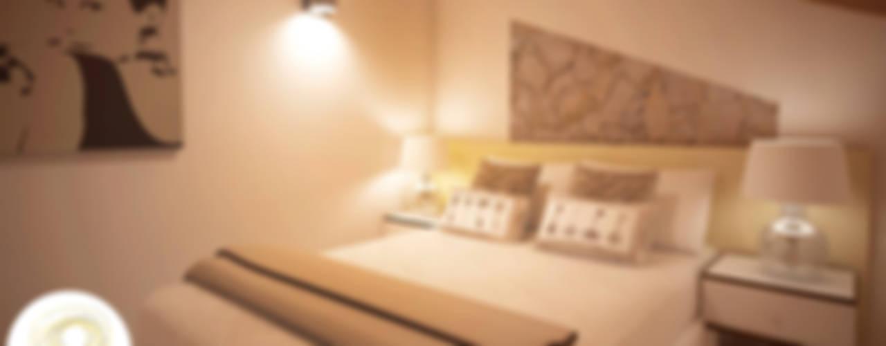 Projecto de Decoração Mezanino. Andreia Louraço - Designer de Interiores (Email: andreialouraco@gmail.com) QuartoAcessórios e decoração Vidro Bege
