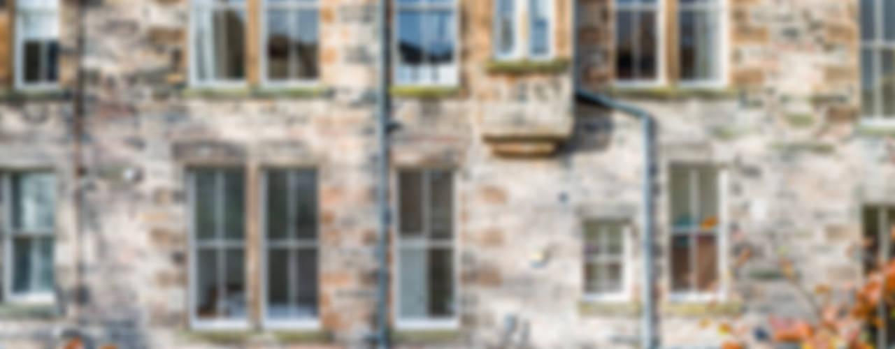 Douglas Crescent, Edinburgh by Chris Humphreys Photography Ltd