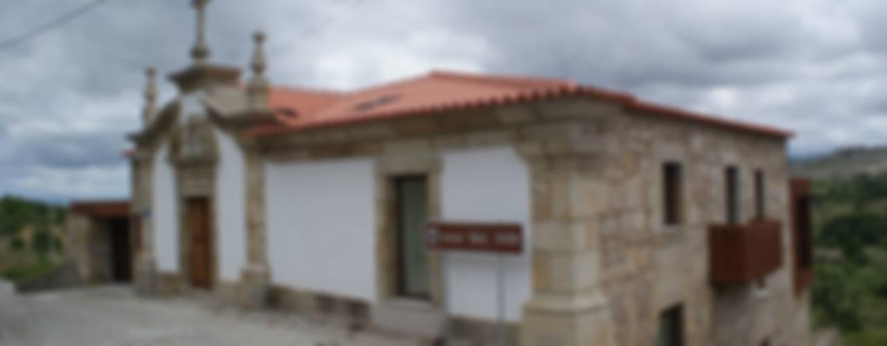 ADVD atelier arquitectura e design Rustik