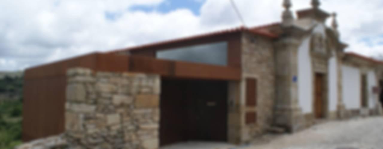 鄉村  by ADVD atelier arquitectura e design, 田園風