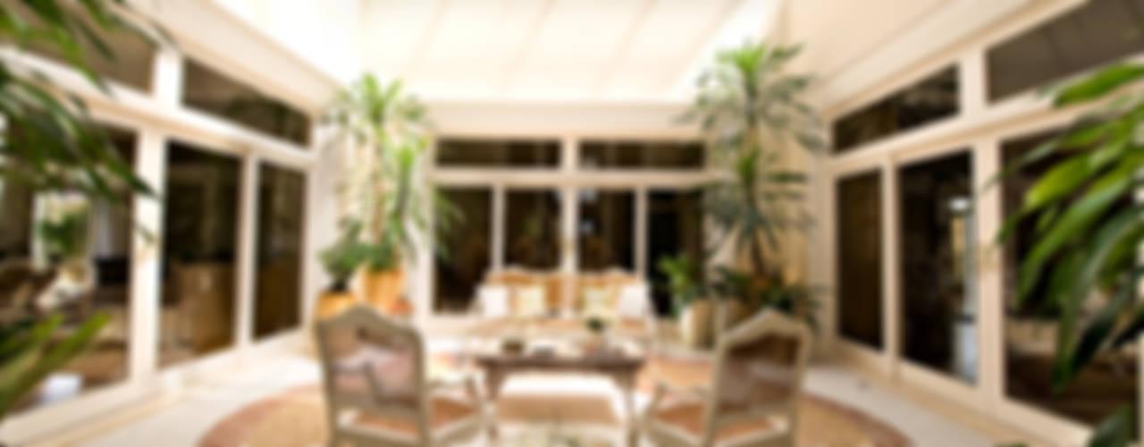 Klasik Kış Bahçesi Two Design Klasik