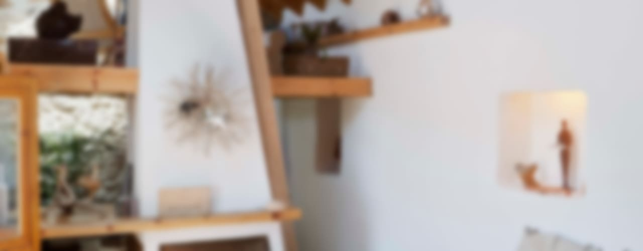 Livings de estilo  por pedro quintela studio