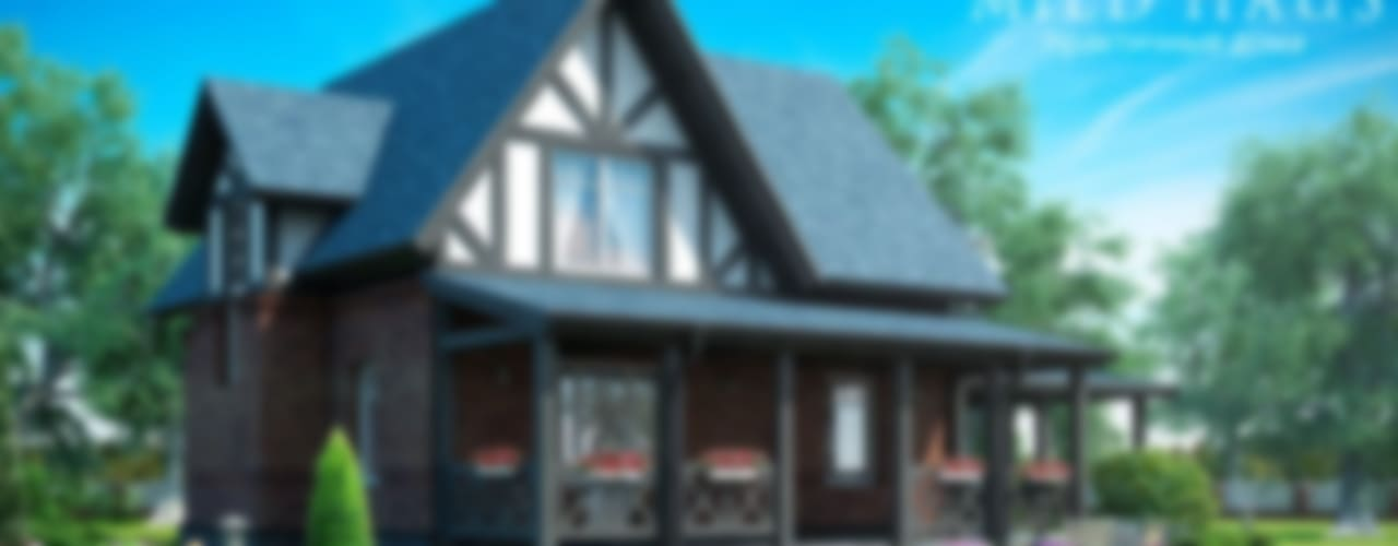Casas clásicas de Mild Haus Clásico
