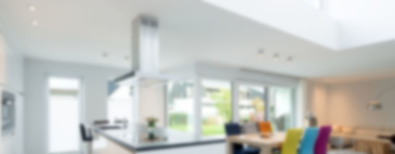مطبخ تنفيذ Architektur Jansen