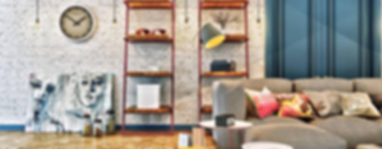 Penintdesign İç Mimarlık Modern Living Room