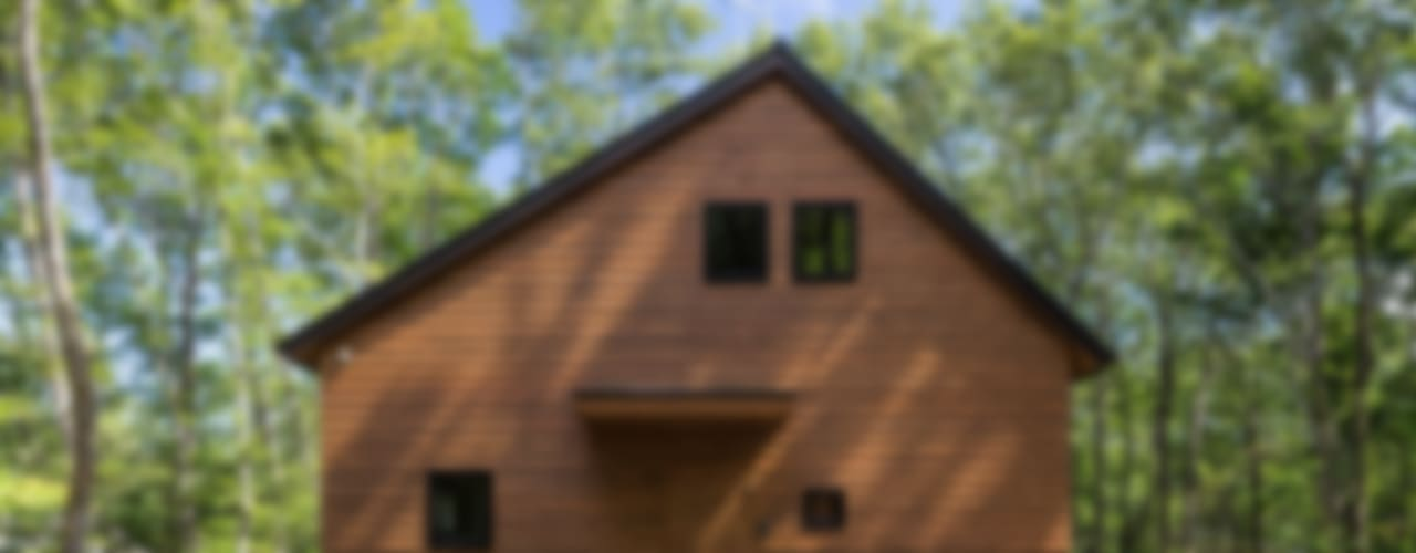 Unico design一級建築士事務所의  주택