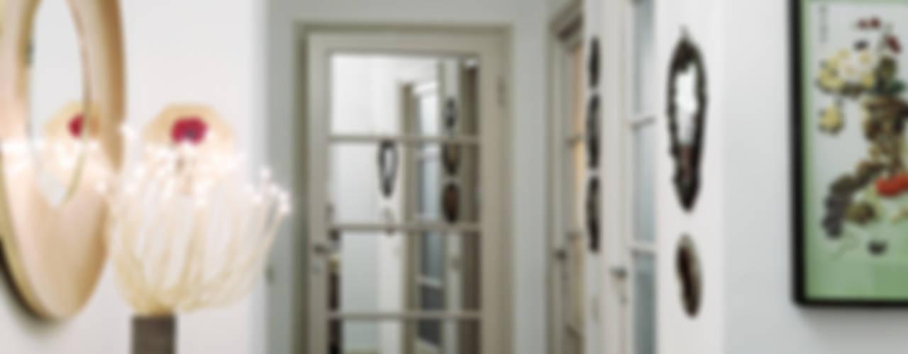 الممر الحديث، المدخل و الدرج من Studio Marco Piva حداثي