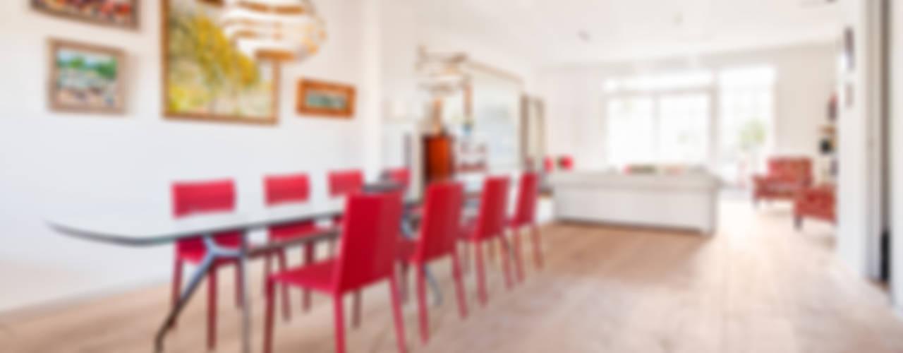 Colonial style dining room by Tarimas de Autor Colonial