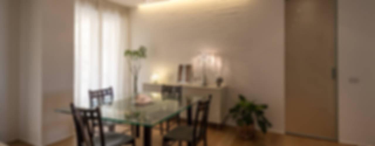 Bartolucci Architetti:  tarz Yemek Odası