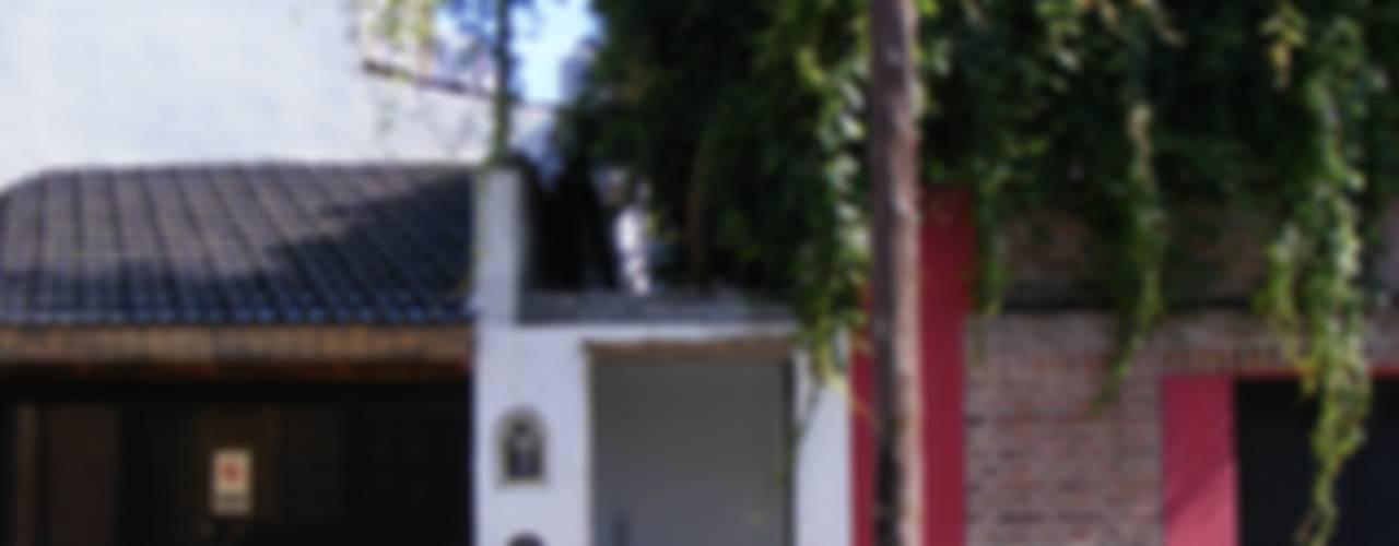 PH en Villa del Parque: Casas de estilo  por PERSPECTIVA
