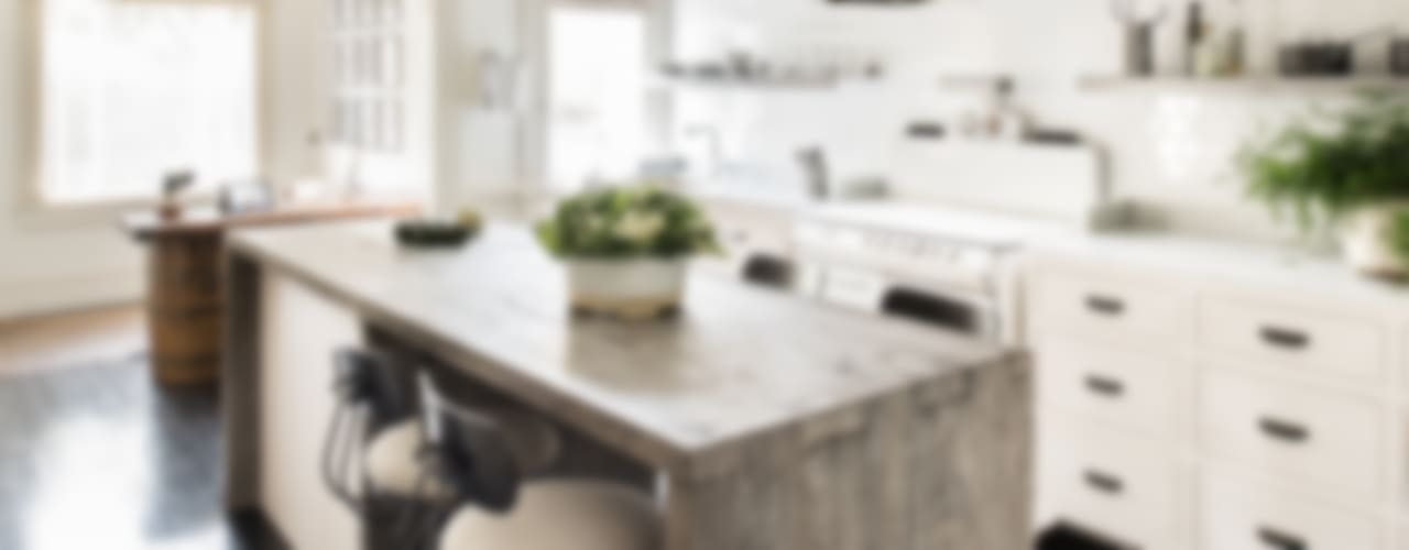 Cocinas eclécticas de Antonio Martins Interior Design Inc Ecléctico