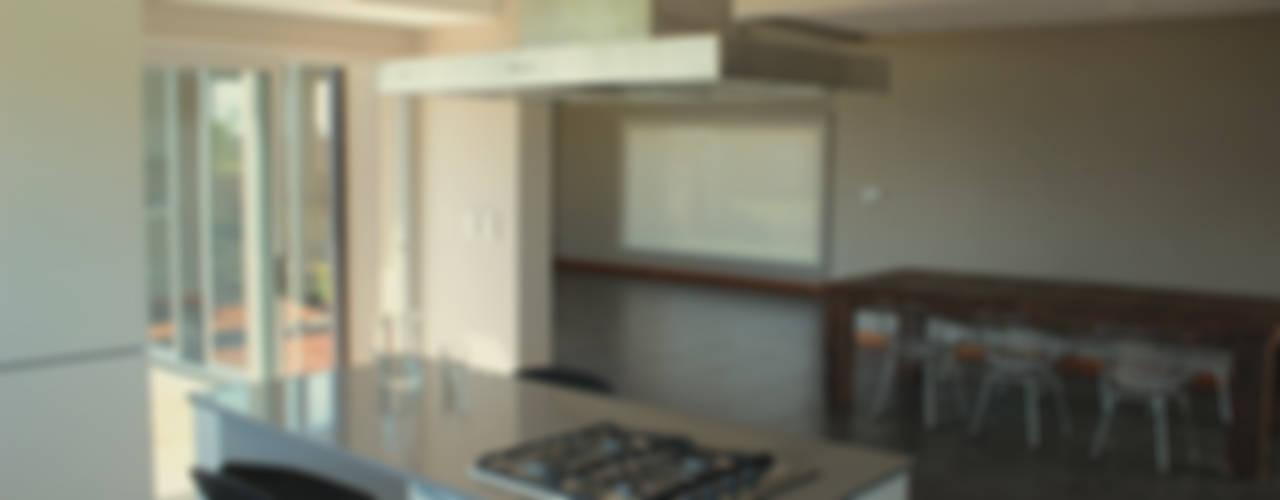 Cocinas de estilo  por JORGELINA ALVAREZ  I arquitecta I, Minimalista