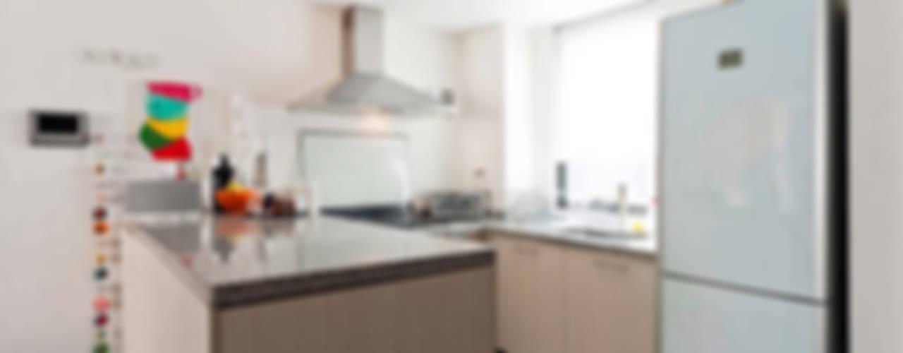 Kitchen by Franko & Co.
