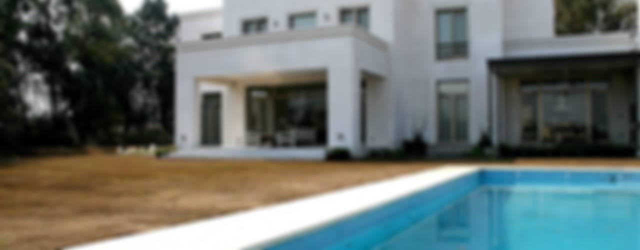 Aulet & Yaregui Arquitectos Pool