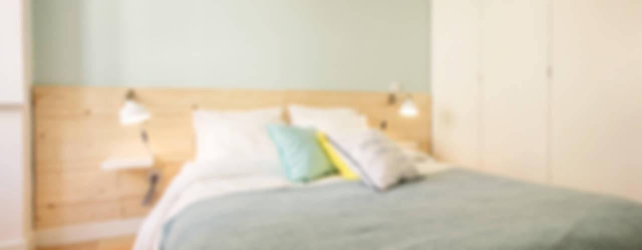20 Sypialni Mniejszych Niż 6 Metrów Kwadratowych