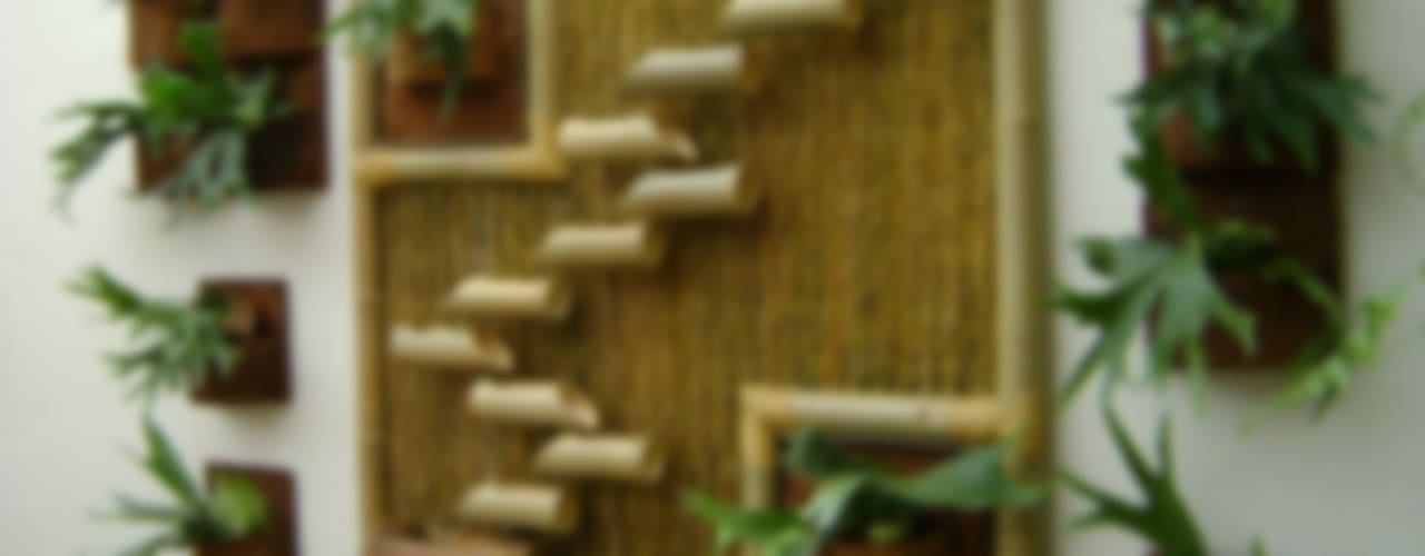 37 id es pour cr er un beau jardin vertical. Black Bedroom Furniture Sets. Home Design Ideas