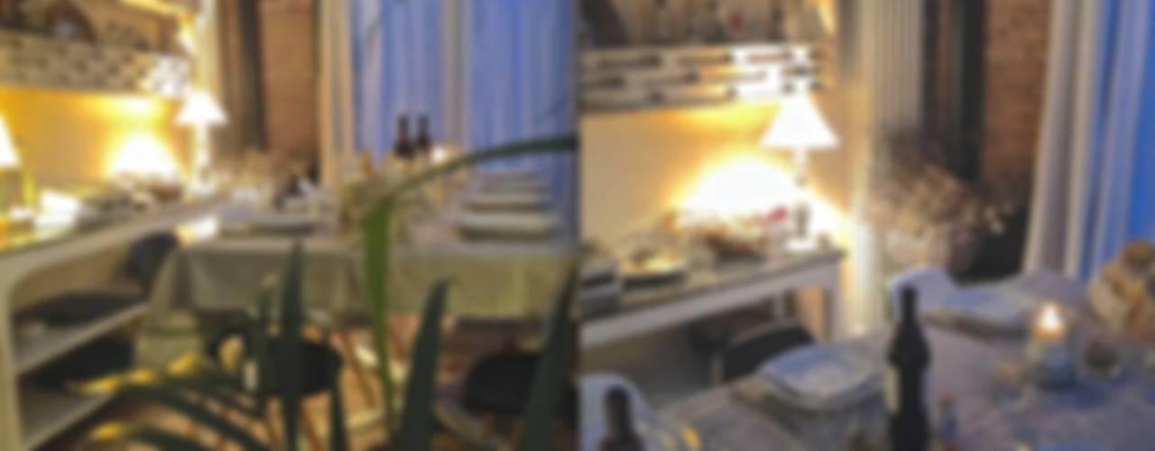 trasformazione di una veranda di Fabio Carria Coloniale