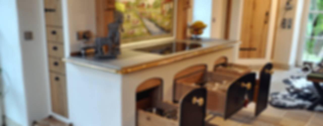 Landhausküche nach Maß Landhaus Küchen von Klocke Möbelwerkstätte GmbH Landhaus