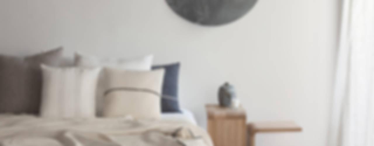 Dormitorios de estilo mediterráneo de homify Mediterráneo