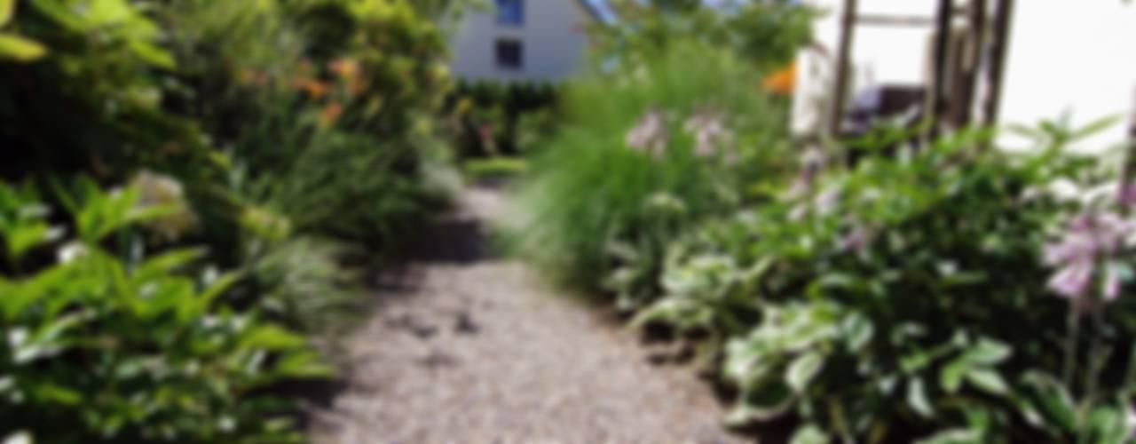 Pocket Park:  Garten von Lustenberger Schelling Landschaftsarchitektur