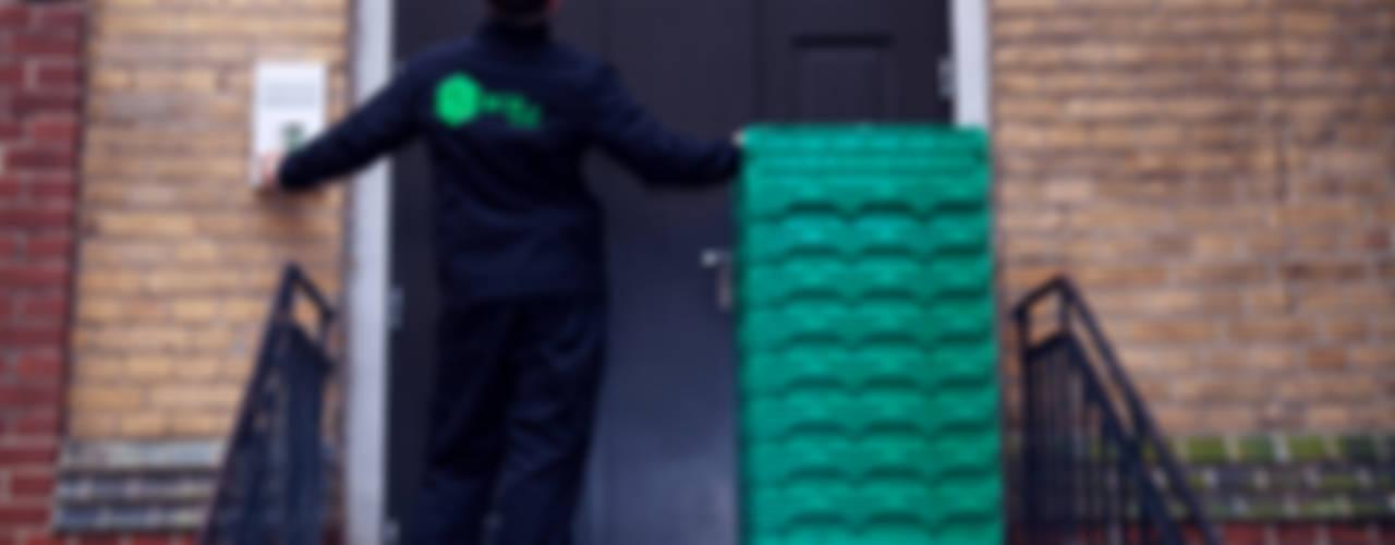 Boxen zum Umziehen Ausgefallene Ladenflächen von Boxie24 Lagerraum Ausgefallen