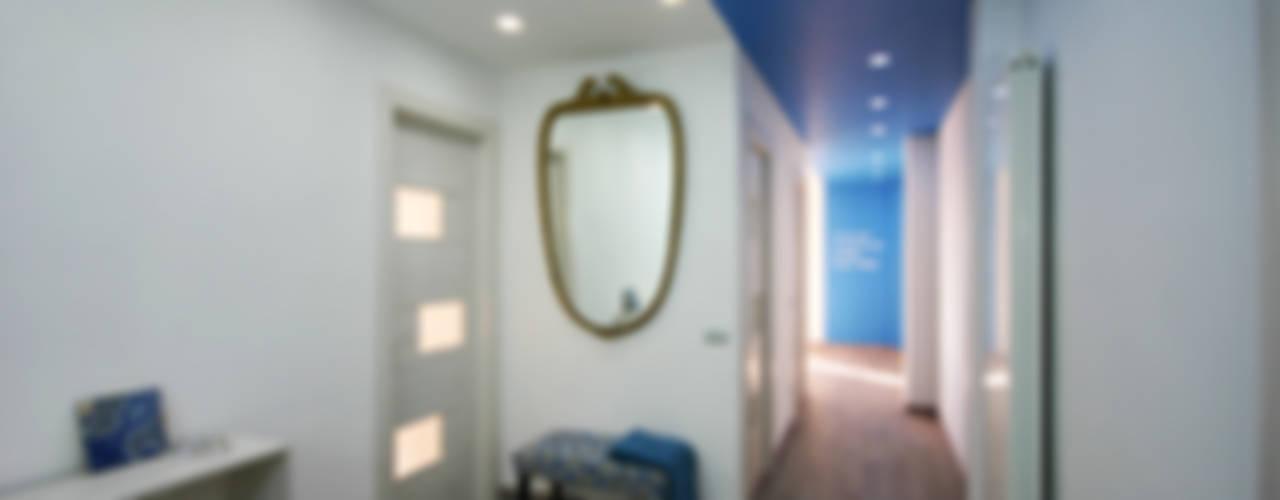 الممر والمدخل تنفيذ archielle , حداثي
