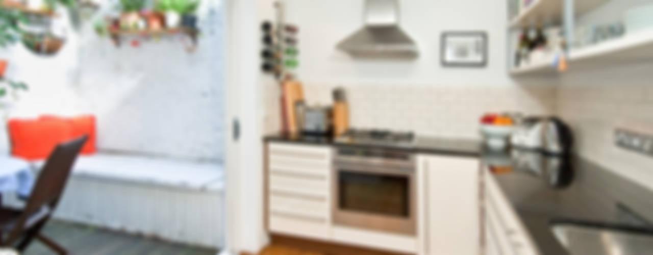 Kitchen by Hardvendel Design