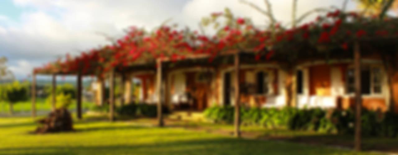 Maisons rurales par LM Arquitetura | Conceito Rural