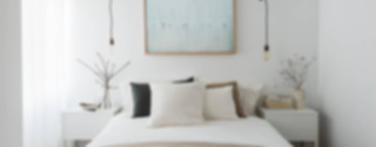 غرفة نوم تنفيذ Architect Your Home,