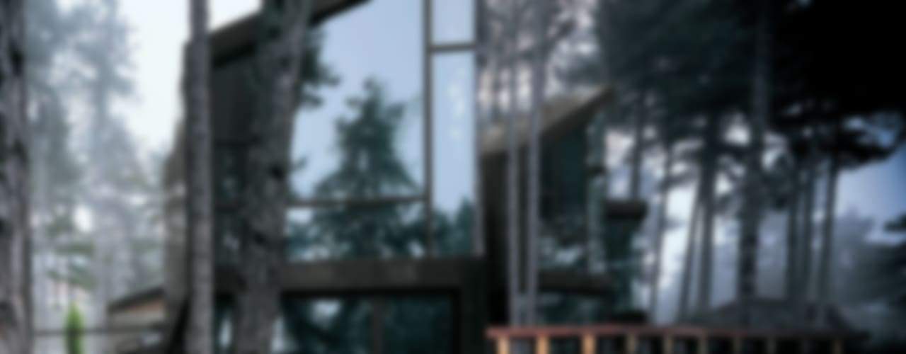 The Sibarist Casa Levene Nowoczesne domy od The Sibarist Property & Homes Nowoczesny