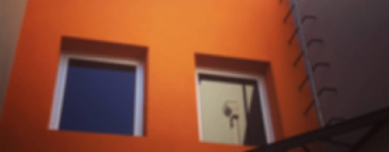 โดย Brarda Roda Arquitectos โมเดิร์น
